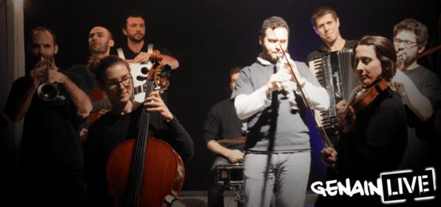 Tarif de groupe - clarinette