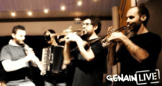 Tarif de groupe - trompettes