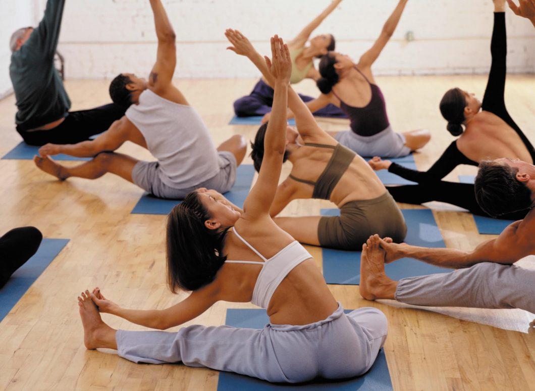 yoga genainville etirement