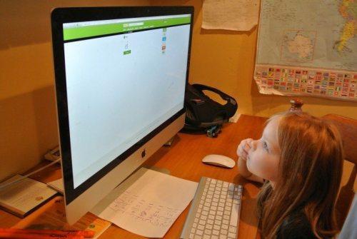 IXL Math and Language Arts Review