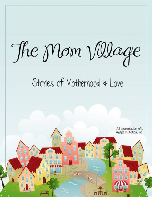 The Mom Village ebook