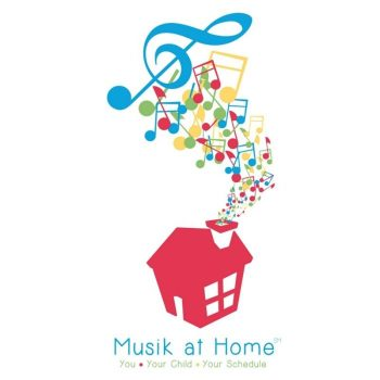 MusikAtHome video music classes for moms and little ones