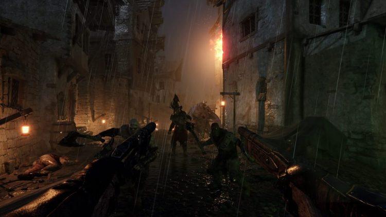 6 важных советов для игры Warhammer: Vermintide 2