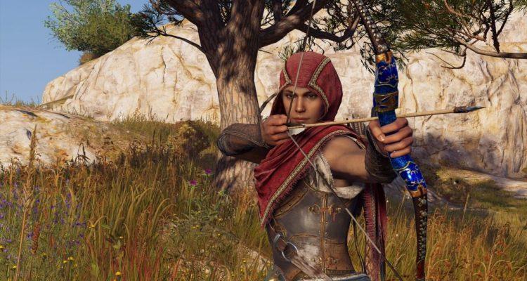10 крутых вещей, которые вы можете сделать в Assassin's Creed Odyssey