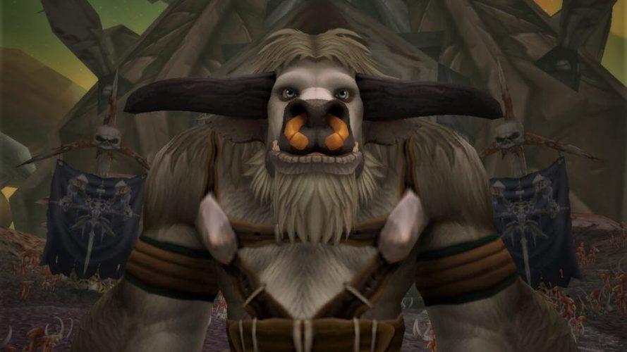 9 редчайших предметов в истории World of Warcraft