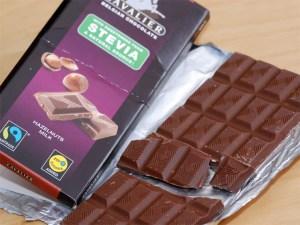 steviaschokolade
