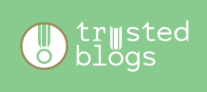 logo trusted blogs