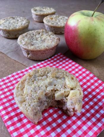 Quark muffins