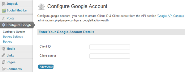 configure-google-account