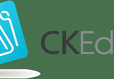 CKEditor Kullanımı – Dosya Yöneticisi