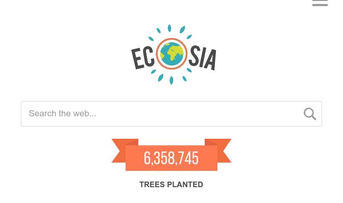 ecosia.org