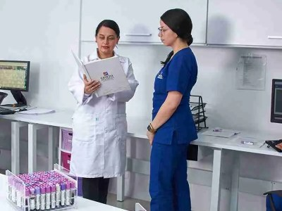 Resultados - Gencell Pharma