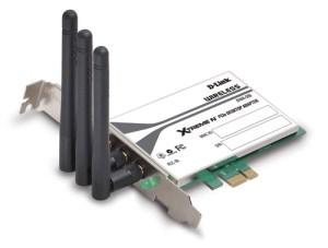 Kablosuz Adaptör