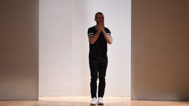 Photo of Serdar Uzuntaş 2020 Milano Erkek Moda Haftası'ndaki tek Türk tasarımcı oldu..