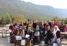 """Photo of """"Hijyen Sağlıktır"""" Projesi Kırsal Bölgeden 2 Bin Kadına Ulaştı"""