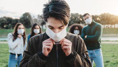 Photo of koronovirüs salgınında psikolojik dayanıklılığın da önemli