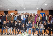 """Photo of Hakkari Üniversitesi'nden Gençlere Yönelik """"Neden Sosyal Girişimcilik?"""" Semineri"""