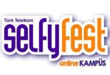 Photo of Selfy'den Evde Gençlik Festivali