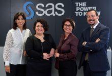 Photo of SAS'ta yeni yapılanma: Profesyonel Hizmetler ve Danışmanlık departmanı, müşteri iş süreçlerinde fark yaratıyor