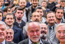 Photo of Denizci Erkan GÜRSOY Öğrencilerimizle Buluştu