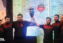 Photo of Intel® ESL Türkiye CS:GO Şampiyonası 2020'de kupanın sahibi Sangal Esports oldu
