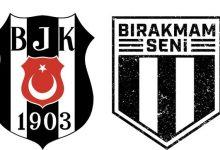 Photo of Beşiktaş JK 'nın tarihi kampanyası ''Bırakmam Seni'' destekçileri 9 Eylül'de Youtube'da buluşuyor