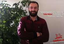 Photo of Taha Kılınç ile Arapça Üzerine Röportaj