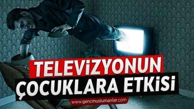 Photo of Televizyon Çocukları Nasıl Etkiliyor – Şeyh Hamza Yusuf