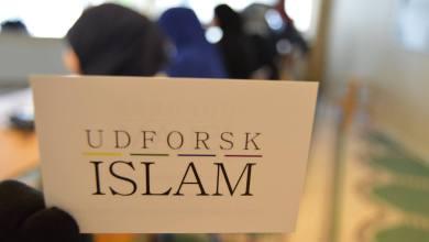 Photo of Danimarka Udforsk Islam Tebliğ Grubu İle Özel Röportaj