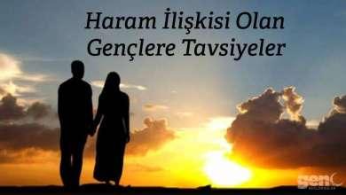 Photo of Haram İlişkisi Olan Gençlere Tavsiyeler – Ömer Süleyman