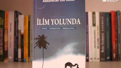 Photo of Tavsiye Kitap: İlim Yolunda – Abdulfettah Ebu Gudde