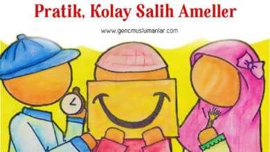 Photo of Pratik, Kolay Salih Ameller