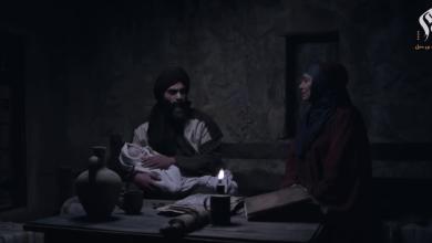 Photo of İmam Ahmed bin Hanbel Dizisi 17. Bölüm – Türkçe Altyazılı HD