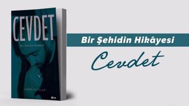 Photo of Cevdet: Bir Şehidin Hikayesi – Derya Kılıçlar