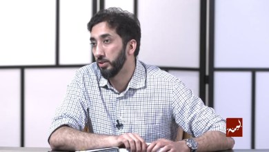 Photo of Bakara Suresi Tefsiri 14. Bölüm – Nouman Ali Khan