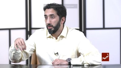 Photo of Bakara Suresi Tefsiri 25. Bölüm – Nouman Ali Khan