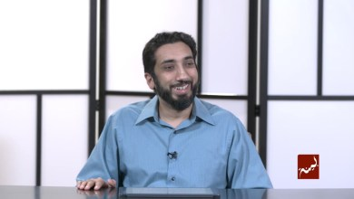 Photo of Bakara Suresi Tefsiri 26. Bölüm – Nouman Ali Khan