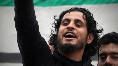 Photo of Suriye Devriminin Bülbülü Abdulbasit Sarut Kimdir?