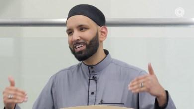 Photo of Allah Yapılan İyilikleri Zayi Etmez! – Omar Suleiman