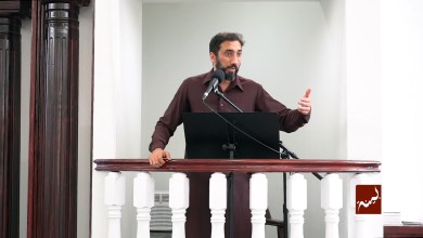 Photo of Kurban Bayramı – Nouman Ali Khan