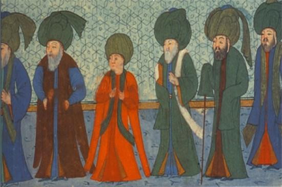 osmanlılarda nakibül eşraf