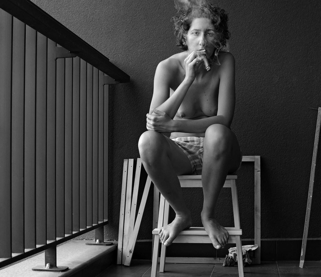 Have a Cigar © Мария Димова