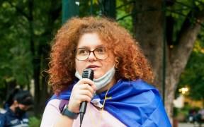 Ивелина Паничарова
