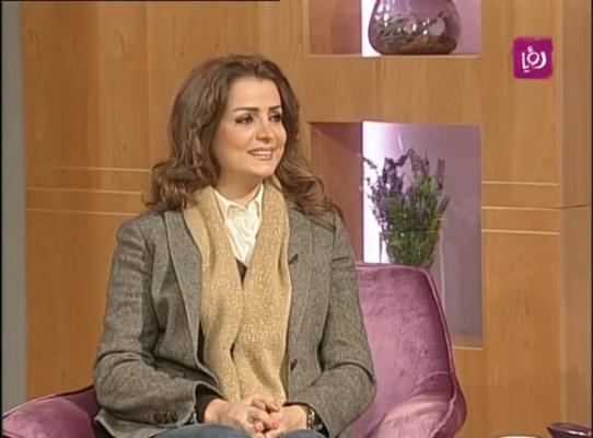 """دة. عصمت حوسو - قناة رؤيا - برنامج """"دنيا يا دنيا"""" - كتاب الجندر"""