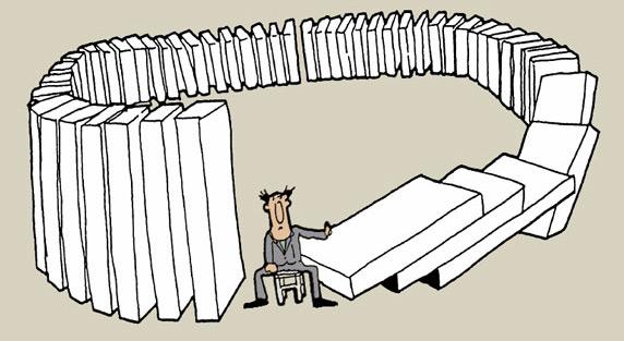ظلم الأشرار أم صمت الأخيار!!!!