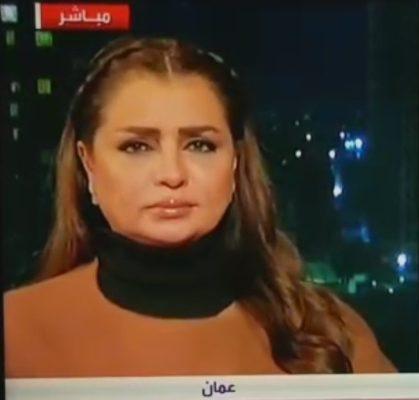 دة. عصمت حوسو - قناة العربية - حادثة نيوزيلندا