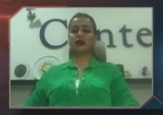 """دة. عصمت حوسو - برنامج """"هنا سوريا"""" - حوادث الانتحار"""