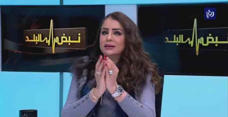 """دة. عصمت حوسو - قناة رؤيا - برنامج """"نبض البلد"""" - مريضة في زنزانة"""