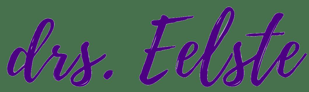 Drs. Eelste