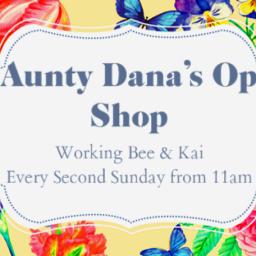 Working Bee Sunday 25th June